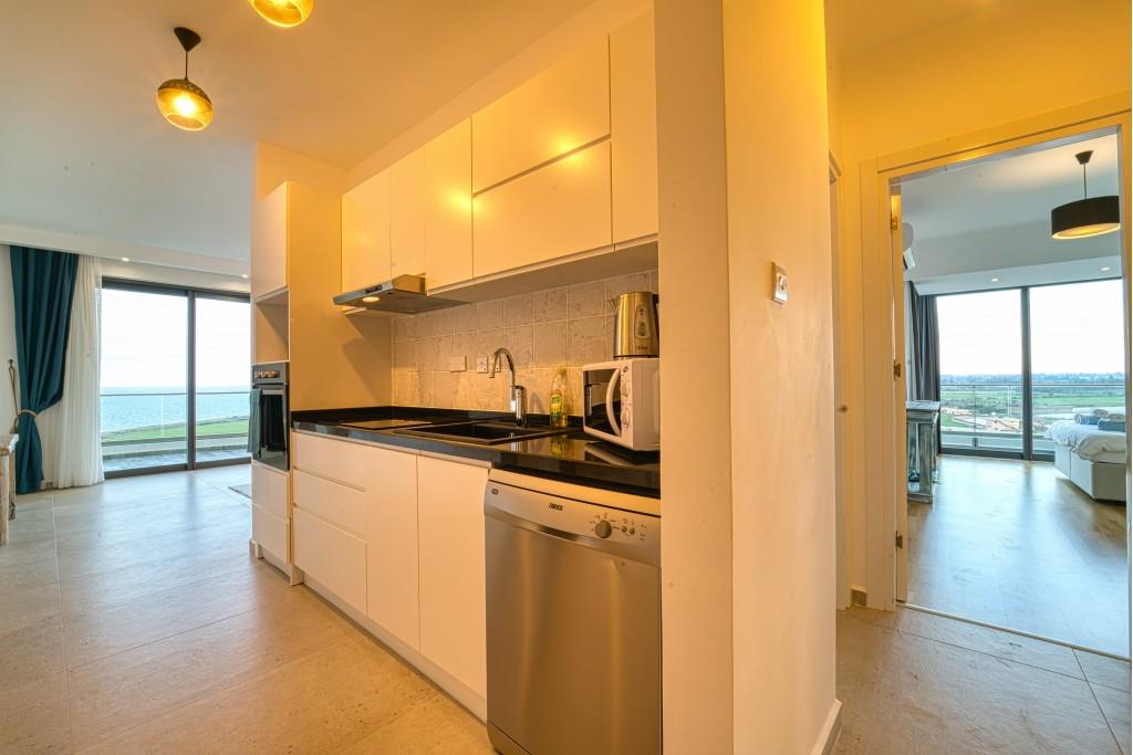 Апартаменты 3+1 пентхаус  ID 040306