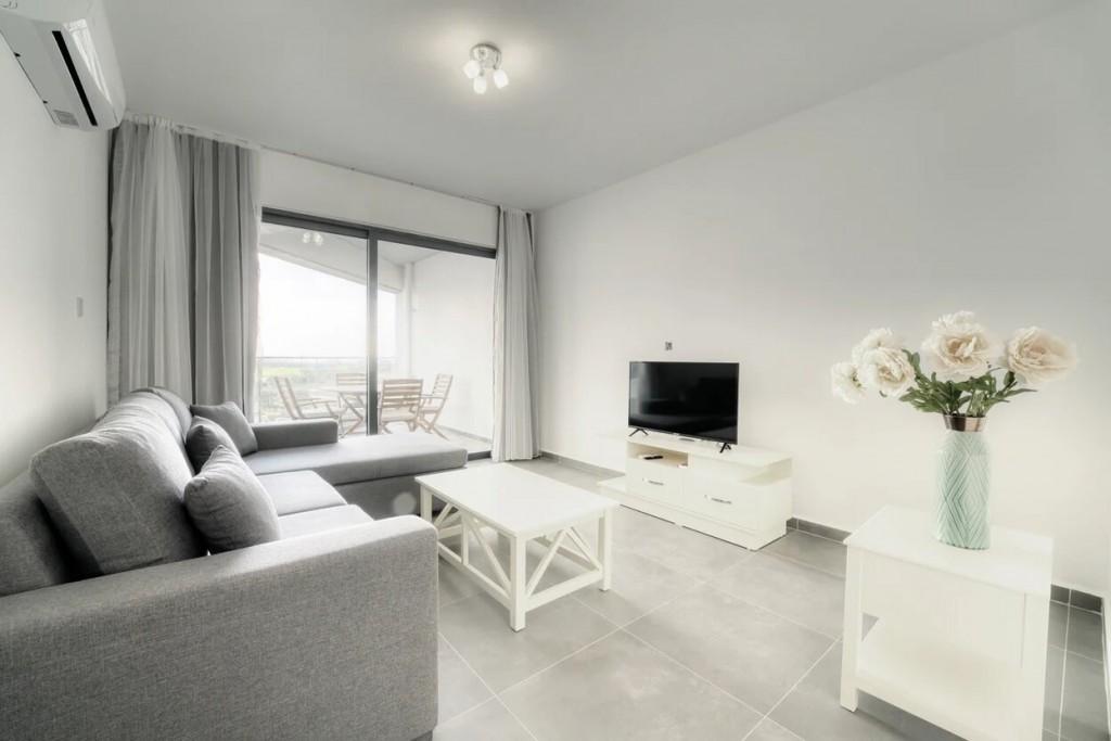 Апартаменты 1+1 дуплекс пентхаус ID 039201