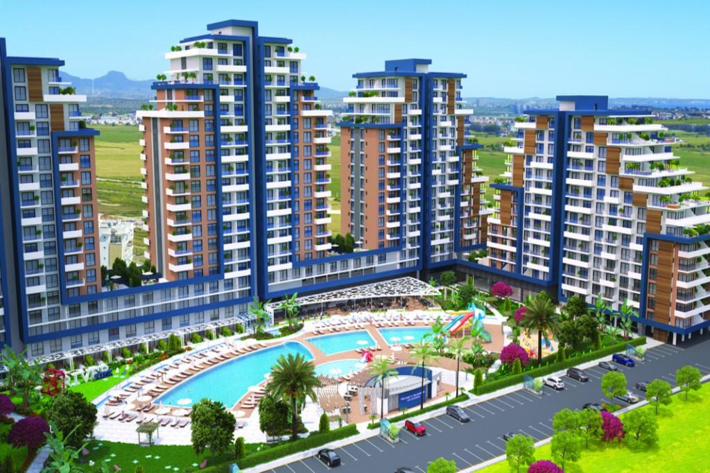Апартаменты ID 046001 студия