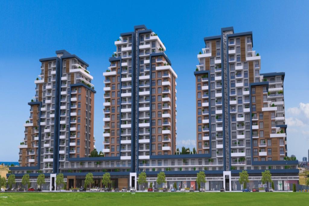 Апартаменты ID 046002 студия