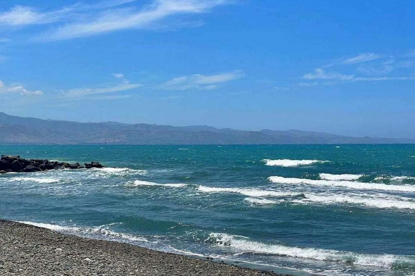 Курортные поселки на Северном Кипре - западное побережье