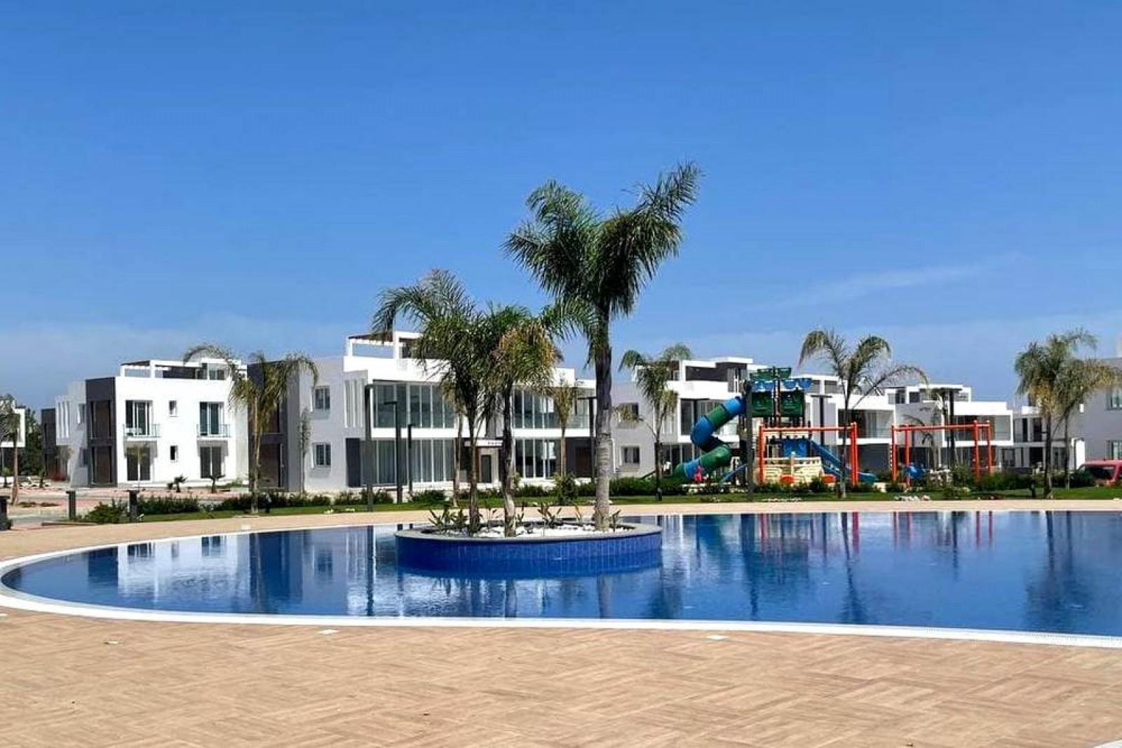 Недвижимость на Северном Кипре. Минимальные цены