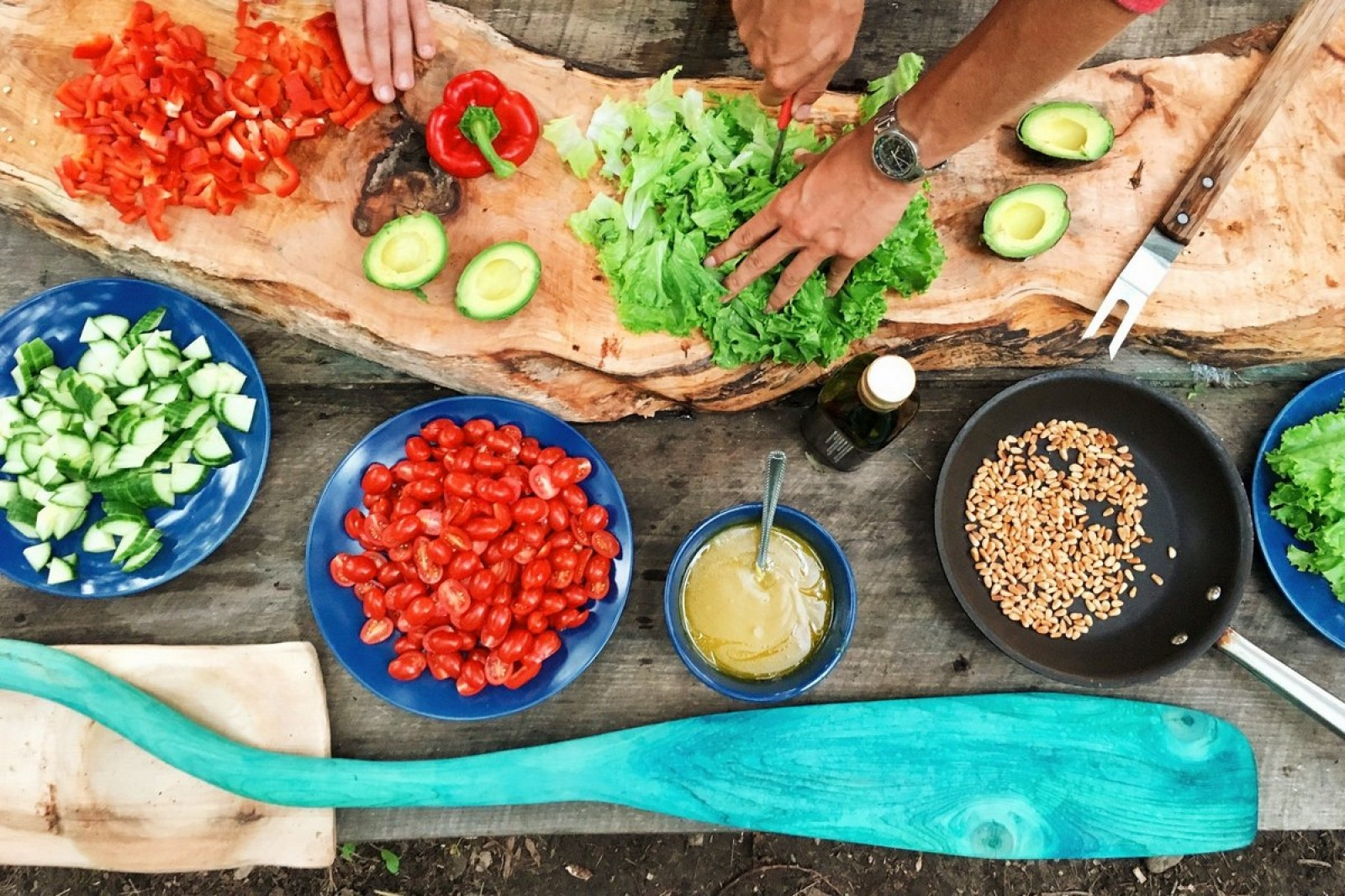 Кухня Северного Кипра – какие блюда и продукты стоит попробовать