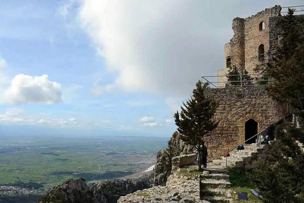 Топ 6 мест на Кипре для посещения весной