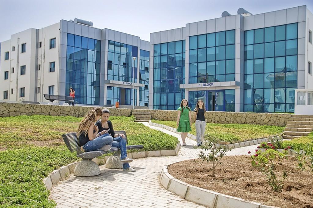 Высшее образование мирового уровня на Северном Кипре