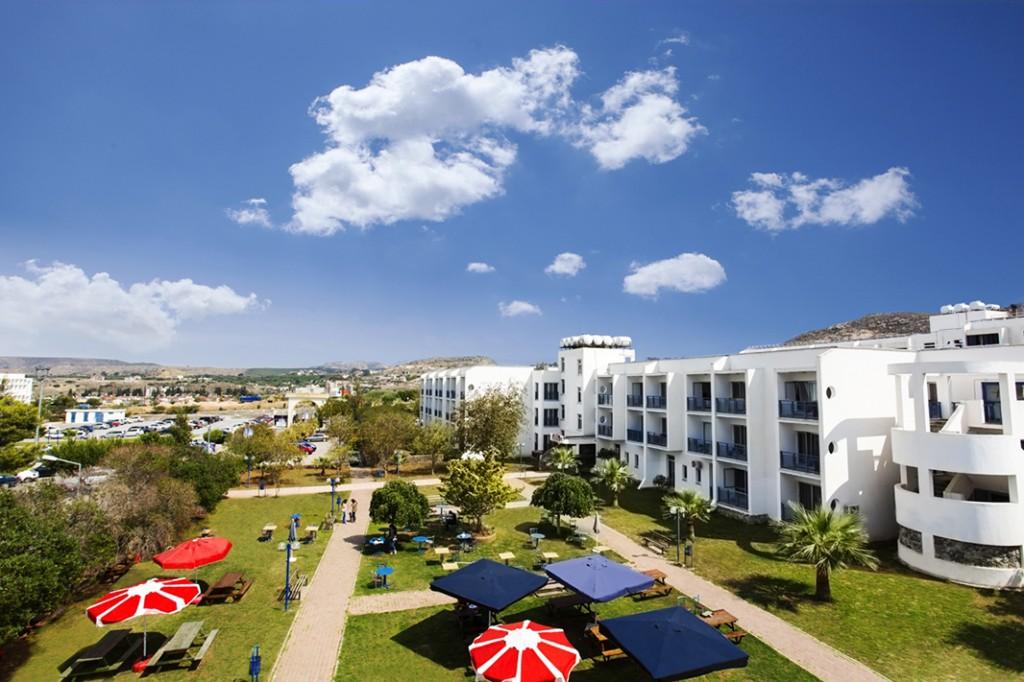 Европейское высшее образование на Северном Кипре. Бесплатно?