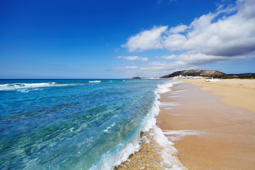 Главные курорты на Северном Кипре
