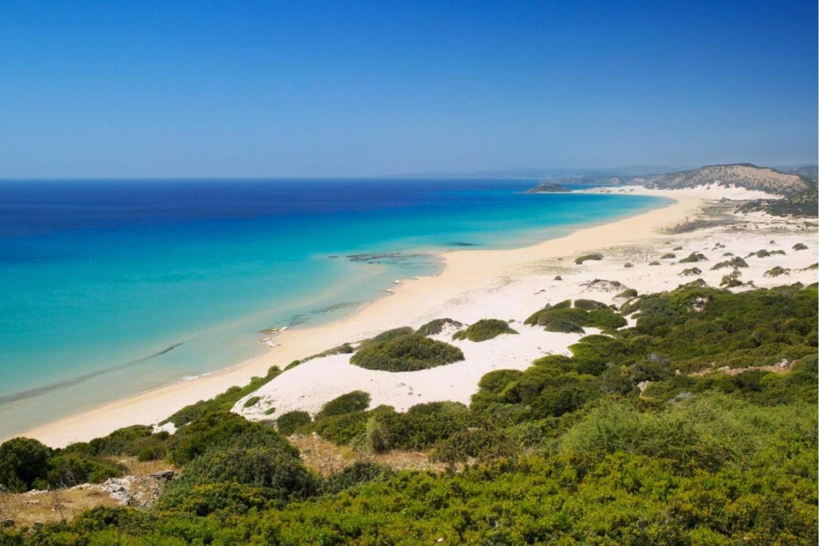 Полуостров Карпас – затерянный рай на Северном Кипре