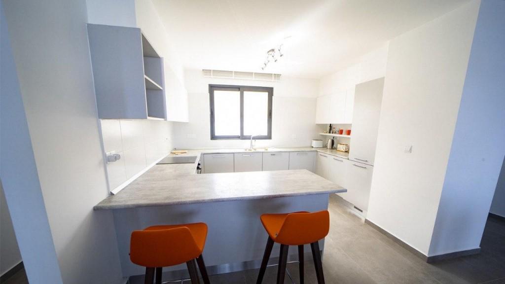 Апартаменты ID 020301 2+1
