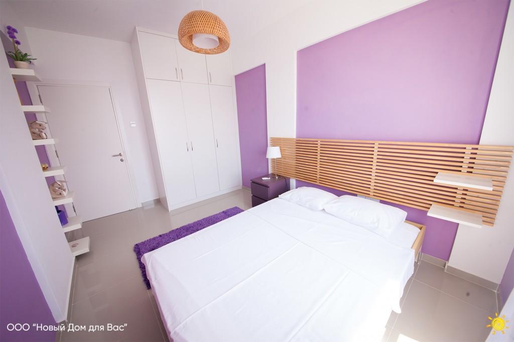 Апартаменты ID 004004 1+1