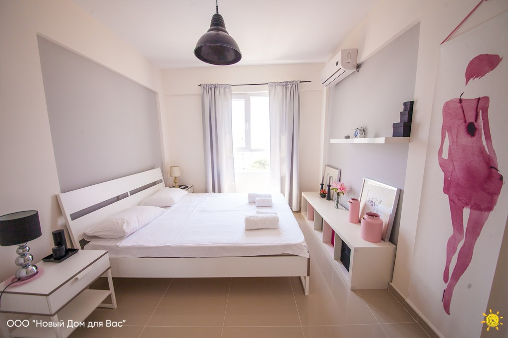 Апартаменты ID 004008 4+1 пентхаус